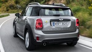 Mini Countryman Cooper S E