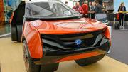 Neue Materialien im Autobau