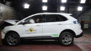 EuroNCAP Crashtest