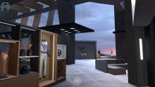 Cupra virtuelle Garage