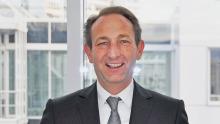 Doppelfunktion: Michael Velte, Geschäftsführer der Deutschen Leasing Fleet, sitzt nun auch im Chefsessel bei AutoExpo.