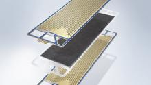 Daimler Brennstoffzellentechnik