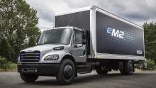 Freightliner Daimler