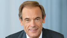 Volkmar Denner Bosch