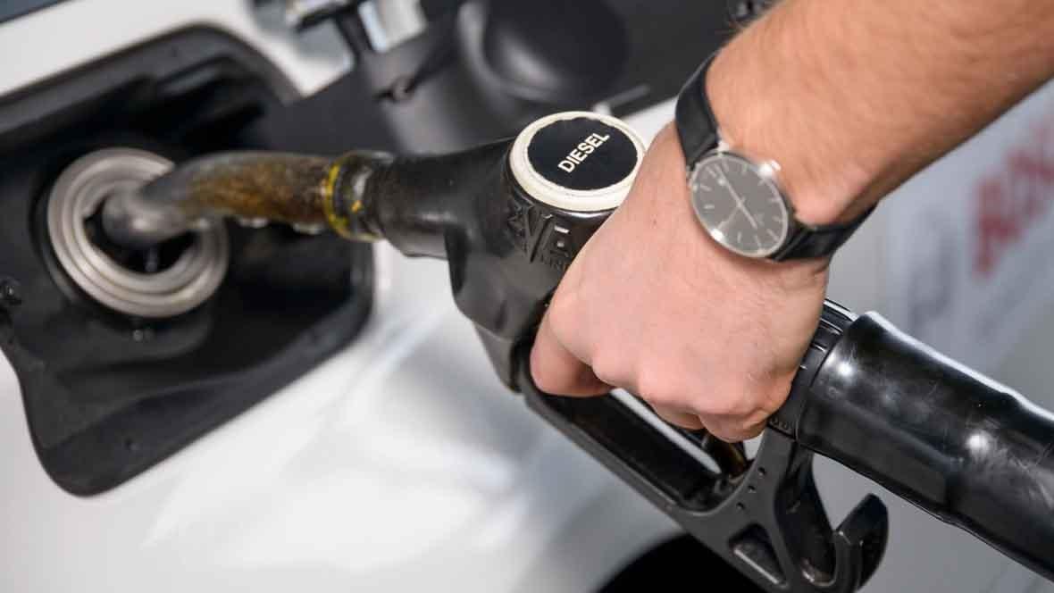 Diesel Stickoxid Debatte