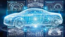 Digitalisierung Fahrzeugdaten