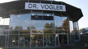 Autohaus Dr. Vogler in Königstein