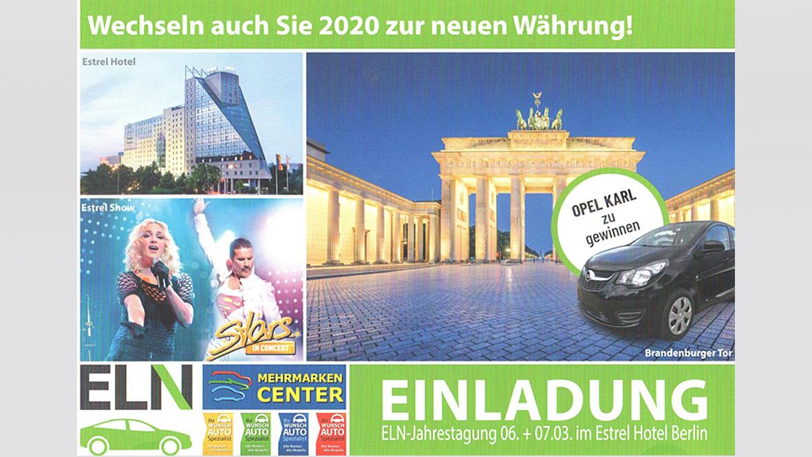 ELN-Tagung 2020