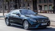Mercedes E-Klasse Coupé