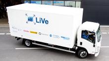 Live1 E-Laster RWTH Aachen