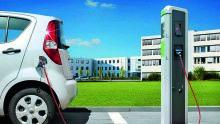 Elektromobilität E-Mobilität