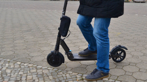 Elektro-Roller E-Scooter