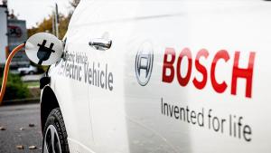 Bosch Elektromobilität