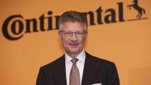 Elmar Degenhart Continental