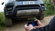 Entwicklungen Jaguar Range Rover