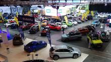 Automesse Erfurt 2