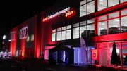 Auto Wichert Audi Terminal Hammerbrook