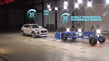 Testmethode EuroNCAP 2020