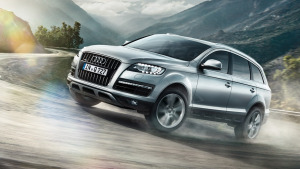 Audi Q7_Europcar Prestige Flotte