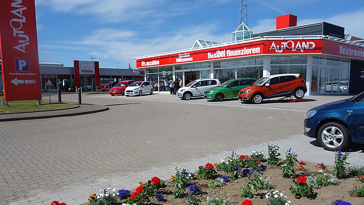 automobile exkursion autoland rostock. Black Bedroom Furniture Sets. Home Design Ideas