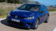 VW Golf R Fahrbericht