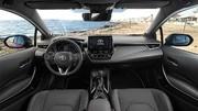 Toyota Corolla (2020) Fahrbericht