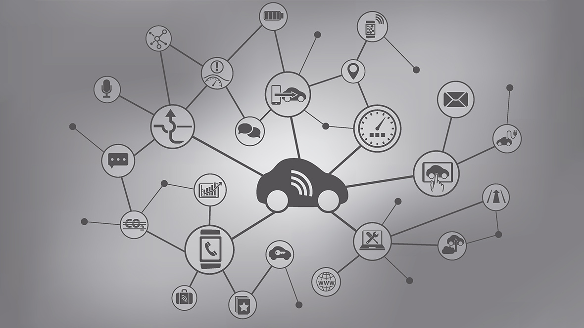 Fahrzeugdaten; Connectivity; Hauptuntersuchung; vernetzt
