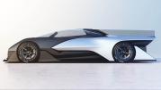 Faraday Future FF Zero 1