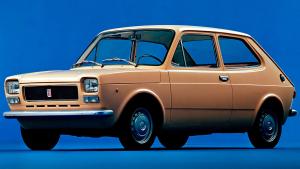 Fiat 127; Oldtimer