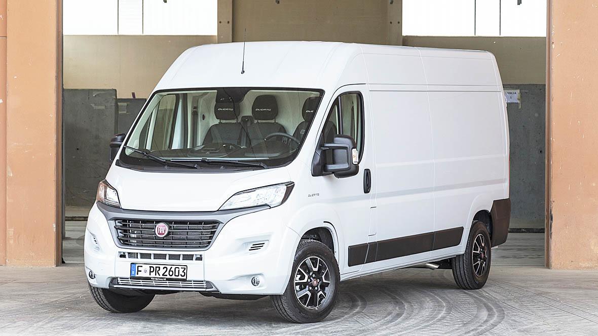 Fiat Ducato (2020)