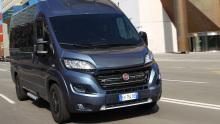 Fiat Ducato Shuttle