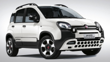 Fiat Panda City Cross