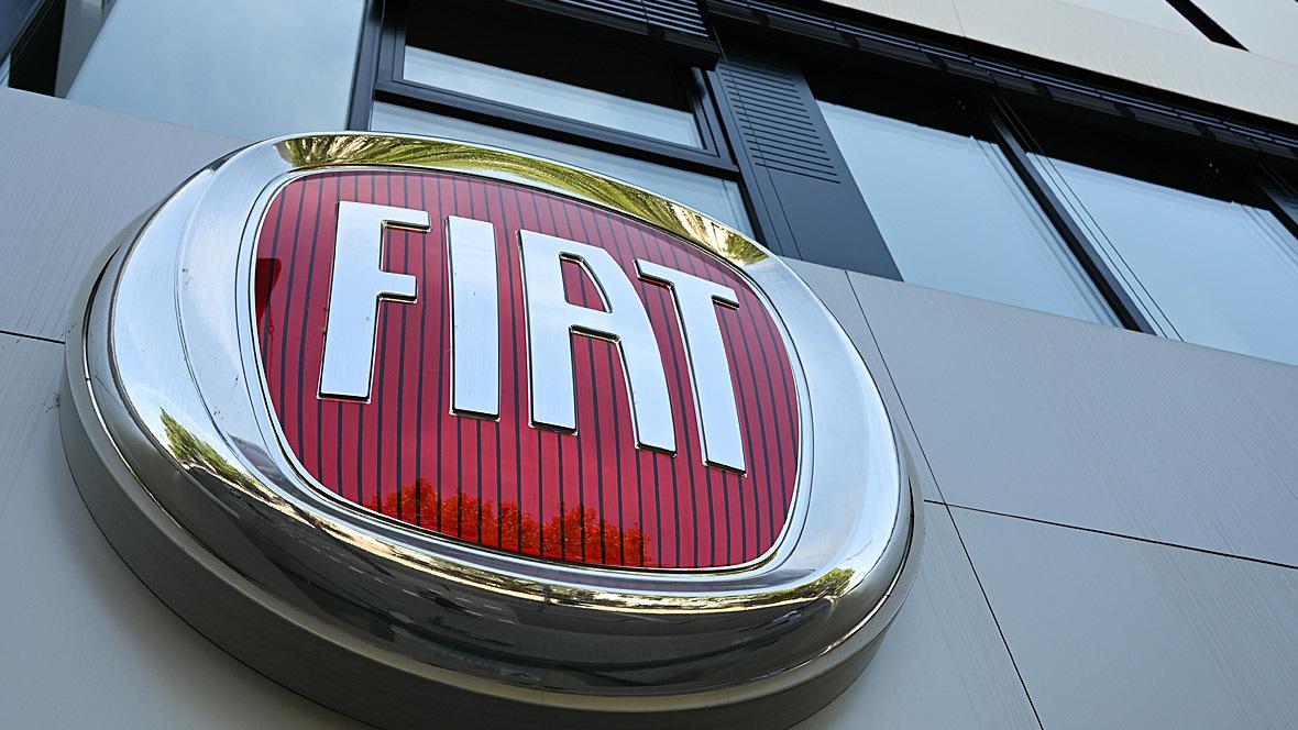 Iveco Fiat: Diesel-Ermittler nehmen Fiat und Iveco ins Visier