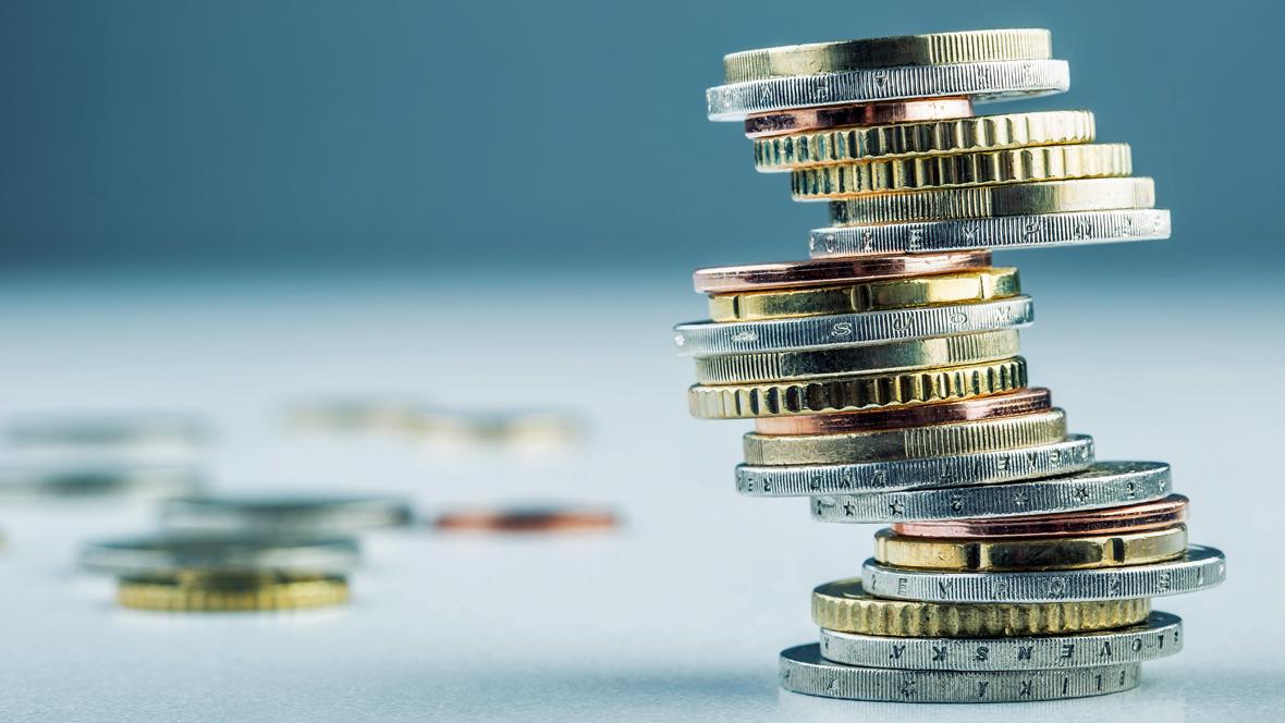 Den Umbruch finanzieren