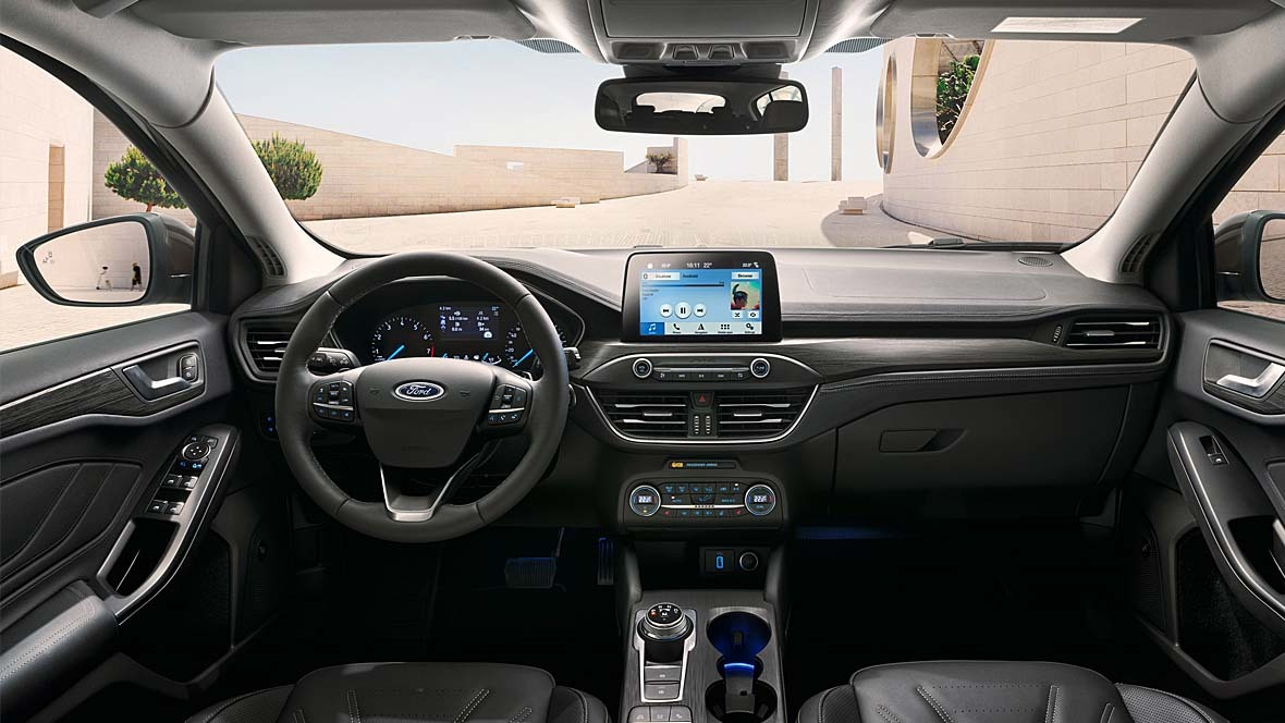 Ford Fiesta Sedan >> Ein europäischer Weltbürger - autohaus.de