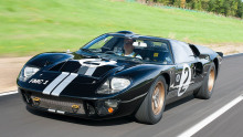 Ford GT 1964