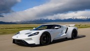 Fahrbericht Ford GT