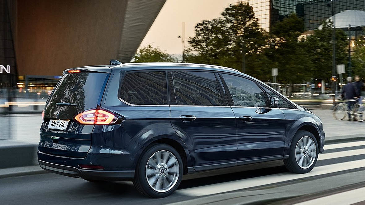 ford galaxy s max facelift 2020. Black Bedroom Furniture Sets. Home Design Ideas