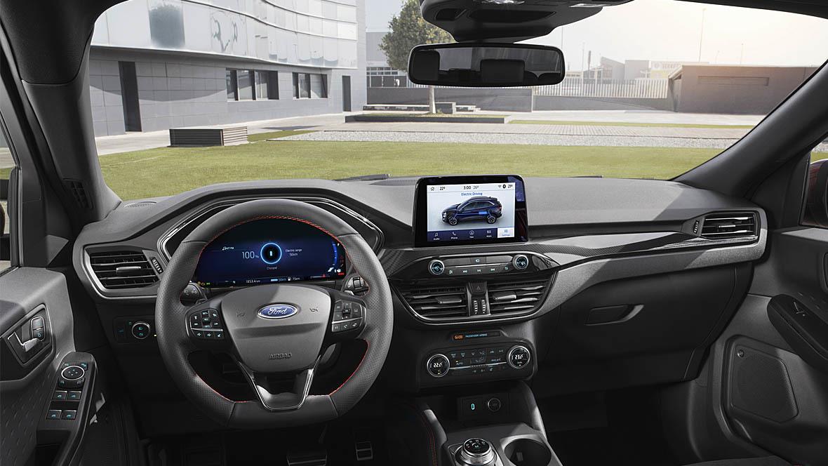 Ford Kuga (2020) - autohaus.de