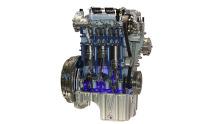 Ford Dreizylindermotor Zylinderabschaltung