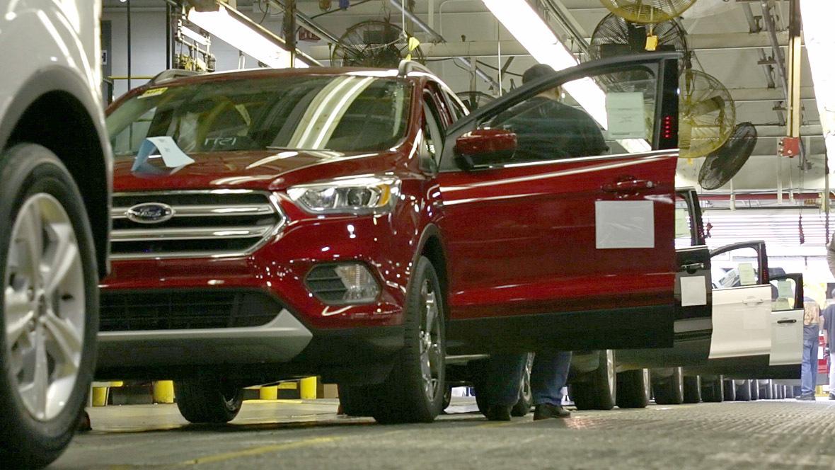 Ford verlagert E-Auto-Produktion nach Mexiko - autohaus.de