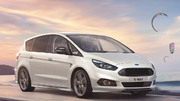 Ford S-Max (2019)