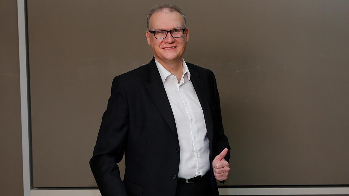 Frank Jürgens Škoda Deutschland