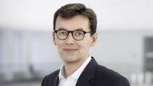Frank Welsch Entwicklungsvorstand VW