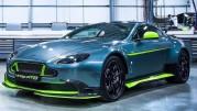 Aston Martin Vantage GT8 (2017)