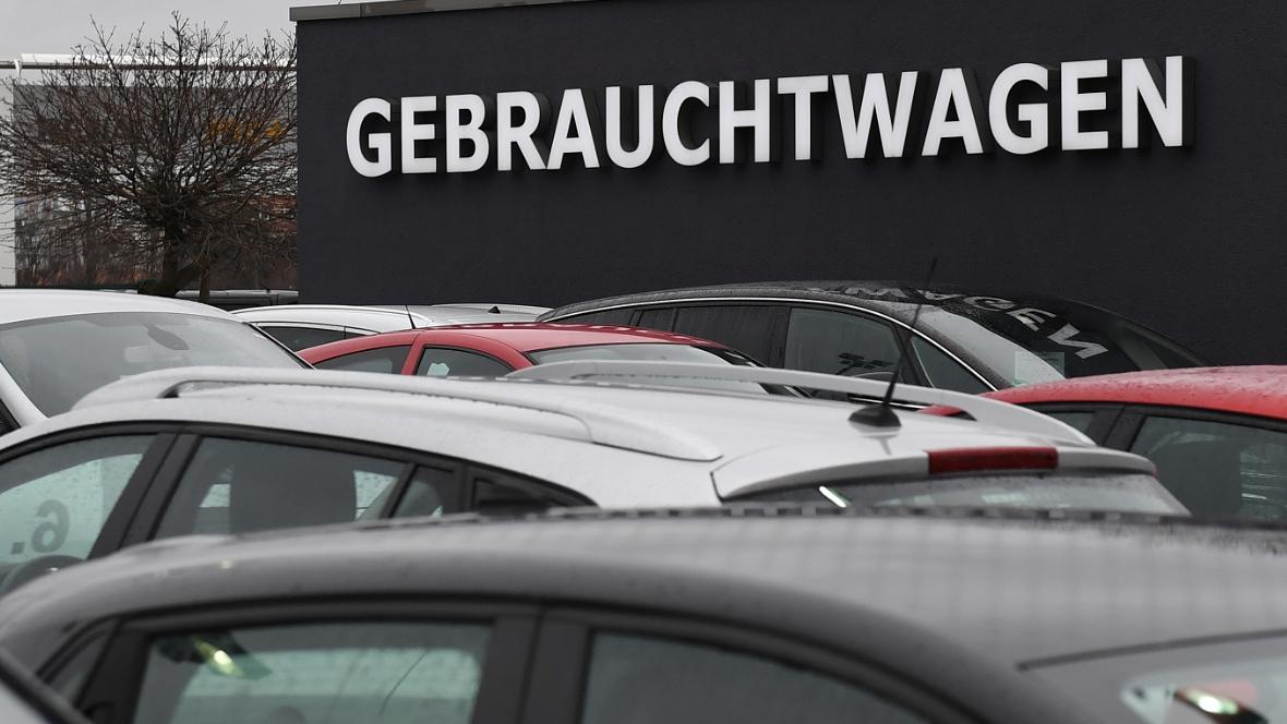 Zdk Umfrage Zum Dieselverkauf Autohändler Mit Hohen Einbußen