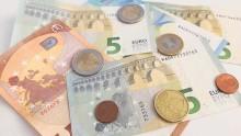 Geld Steuern