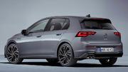 VW Golf GTD (2021)