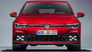 VW Golf GTI (2021)