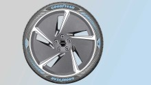 Goodyear Reifen für E-Autos